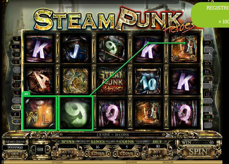 Besten Casino Games Online