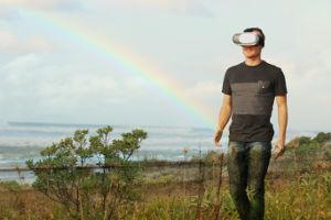 virtuelle Realität ist Trend der Spielelandschaft