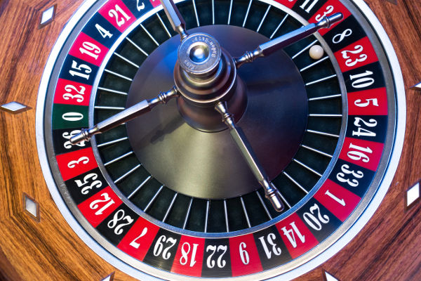 Roulette Strategie