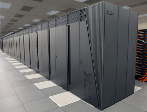 SaaS auf externen Servern