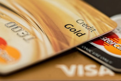 Kreditkarte Online-Casino