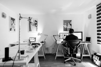 Co-Sharing-Büros