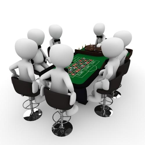 Trends Online Casino