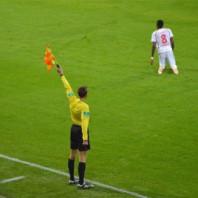 Videobeweis Fussball
