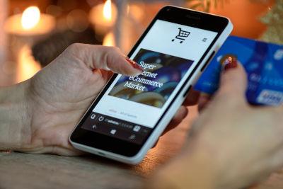 Zahlung Online