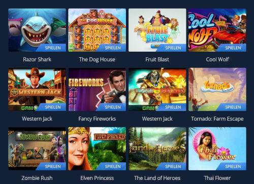 Kostenlose Online Games