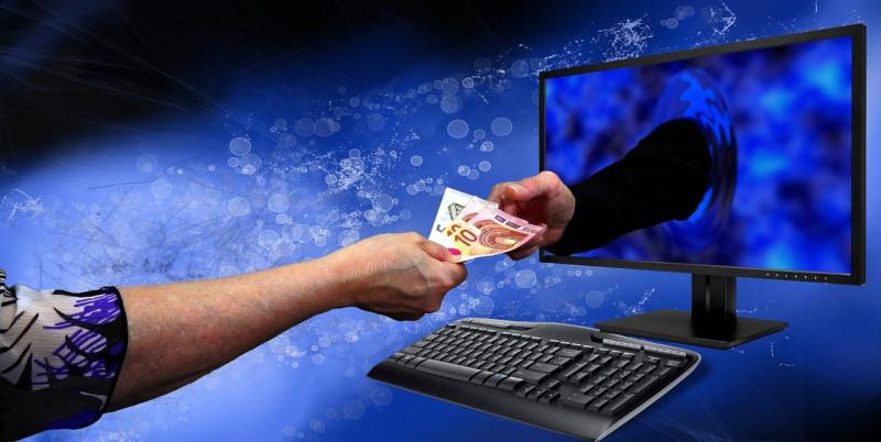 Betrug beim Online Shopping