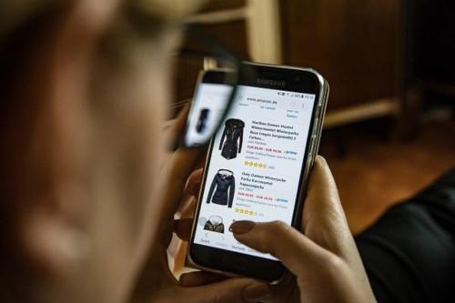 mobiles Online Shopping