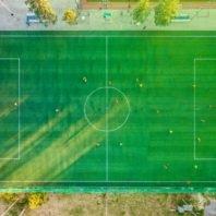 Fußball mit künstliche Intelligenz