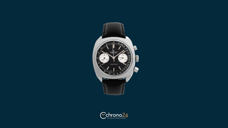 Thunderball - Breitling Top Time