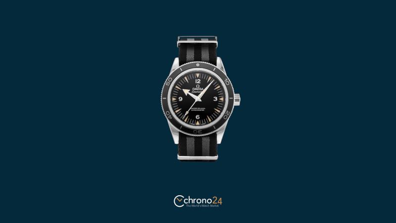 Spectre - Omega Seamaster 300